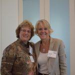 Nancy Harding, USPS & Anita Pursely, BCC