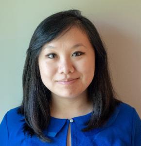 Dr. Joanna Wu Gerhardt